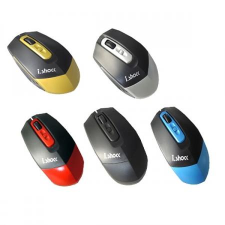 五色鼠USB 光學滑鼠 變型金剛 (多色) 06-FIV04-1(出貨不挑色,可告知喜愛的順序)