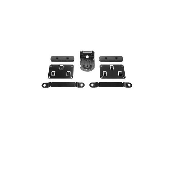 Logitech 拉力賽安裝套件 939-001644 Rally Mounting Kit