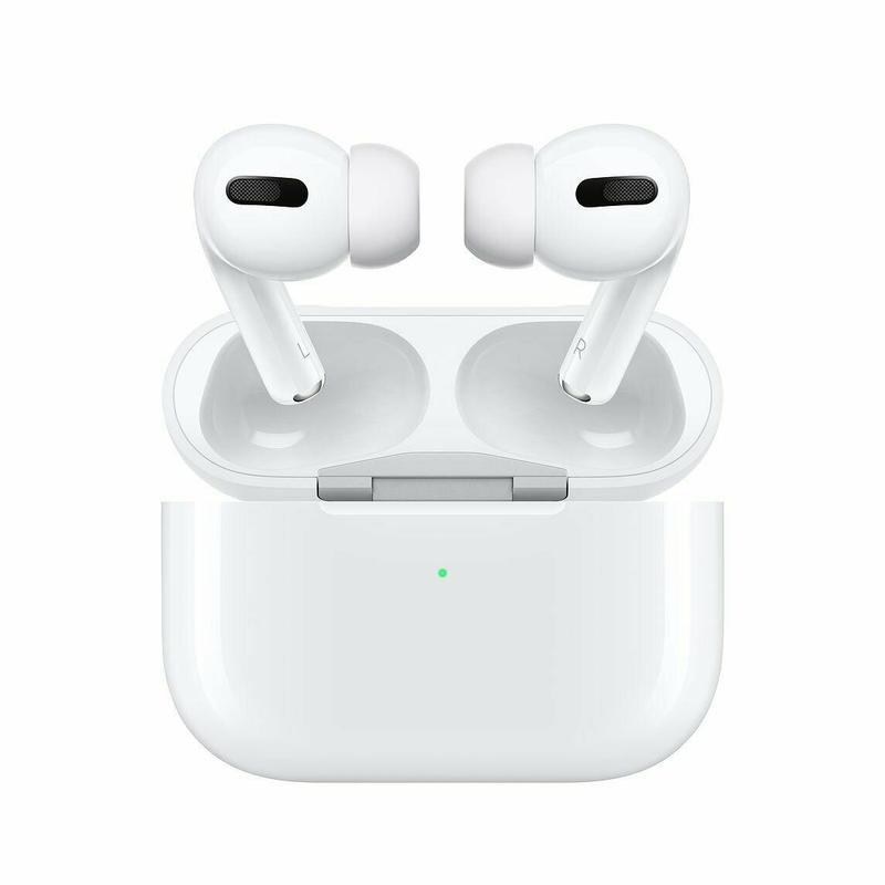 【光華商場-飛鴻數位】(原廠台灣公司貨 保固一年)  Airpods 二代AIRODS PRO 蘋果無線耳機 有線充電