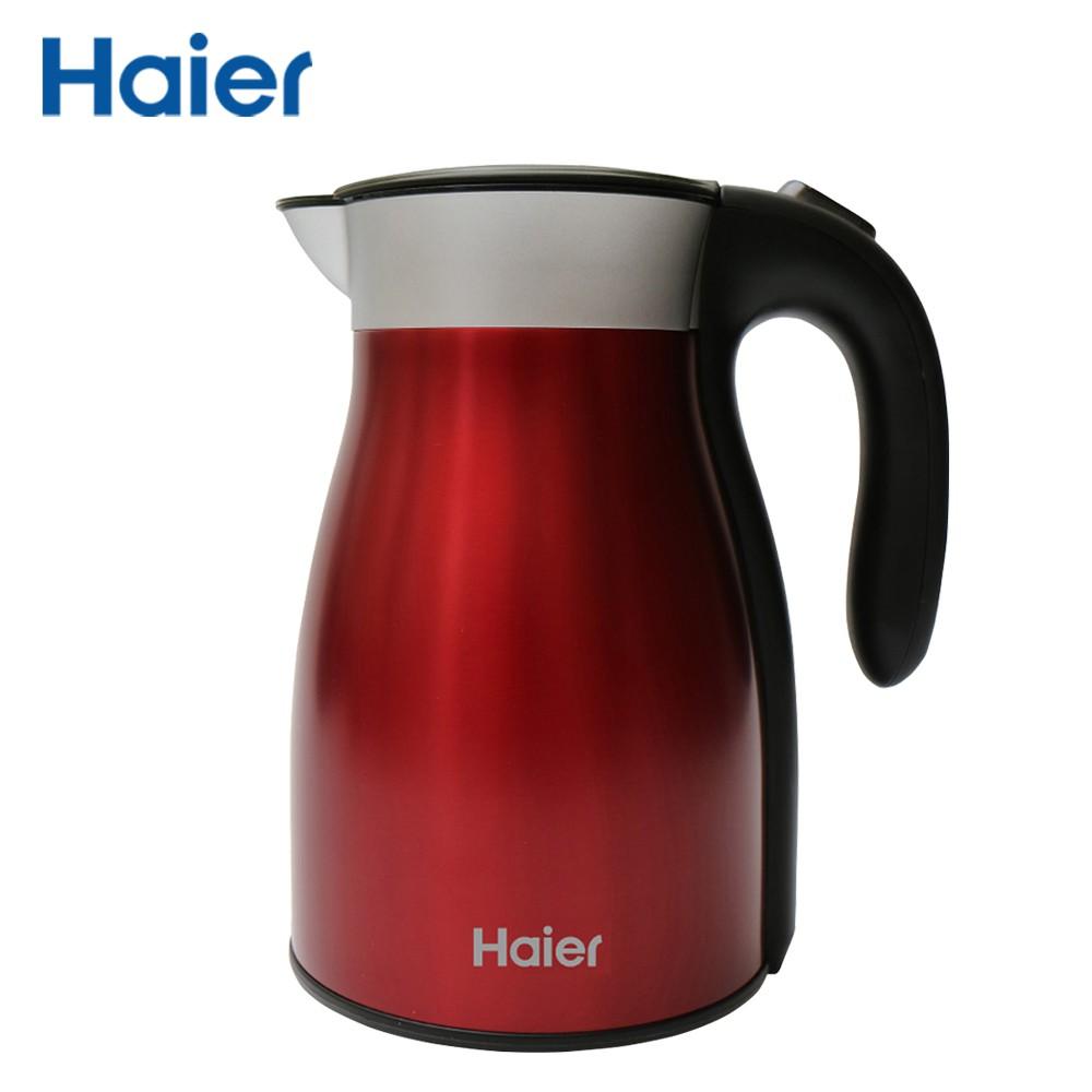 【Haier 海爾】不鏽鋼快煮壺 HEK-1700-1ZR