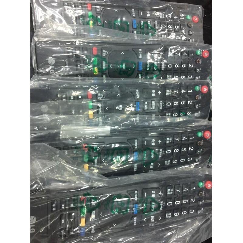 LG 樂金 原廠電視遙控器 (AKB72915257) 適用LG所有機型