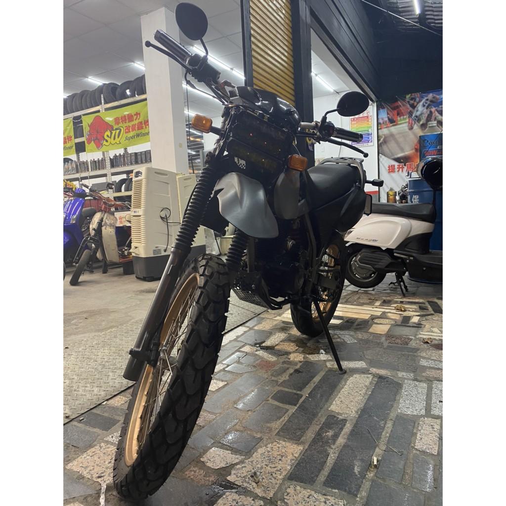 VR150(哈特佛★改裝滑胎樣式)