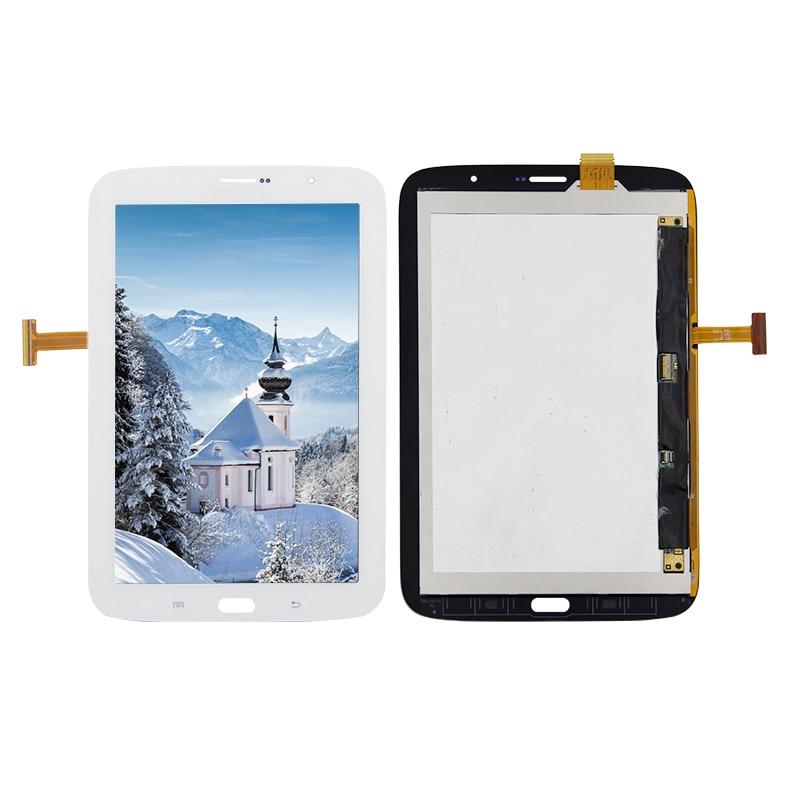 適用於Samsung Galaxy Note 8 GT-N5100 N5100液晶顯示屏觸摸數字轉換器組件
