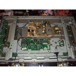 SAMPO 聲寶牌 42吋**電漿電視** 型號PM-42V22 (零件拆賣)