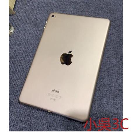 {小吳3C}二手 蘋果Apple IPad Mini4 Mini5 16G 32G 64G 128G Wifi