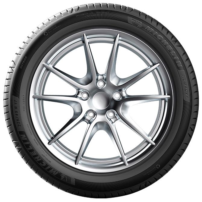 林口真真輪胎-米淇林輪胎(花紋PRIMACY4/規格205/55R17 91W)