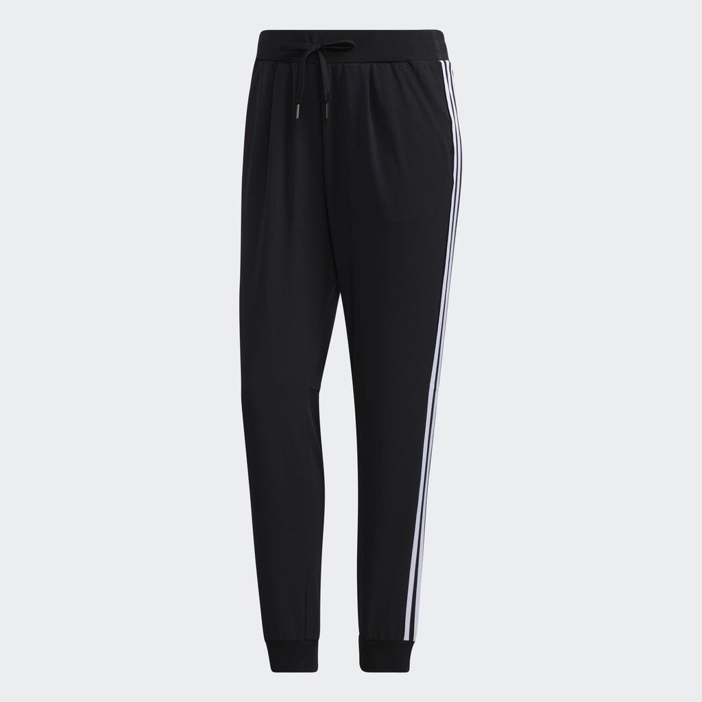 SW愛迪達 Adidas GF0112 20-10月 運動長褲_女_黑色 公司貨
