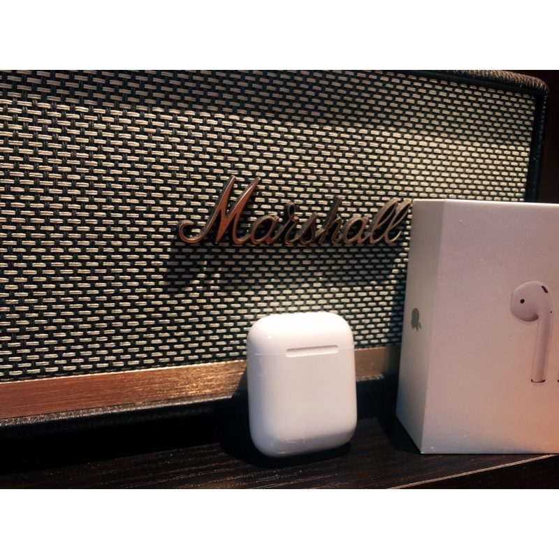 Airpods 第一代 二手