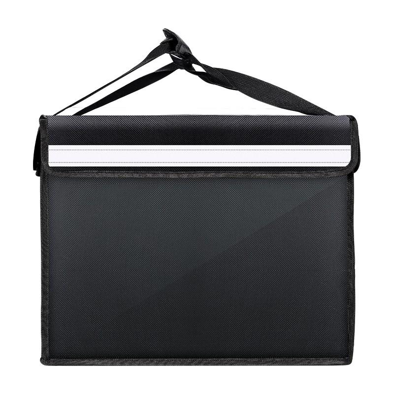 UberEats Foodpanda  保溫箱 小箱 保溫袋 外送小箱 無字黑箱 外送小包 手提小包