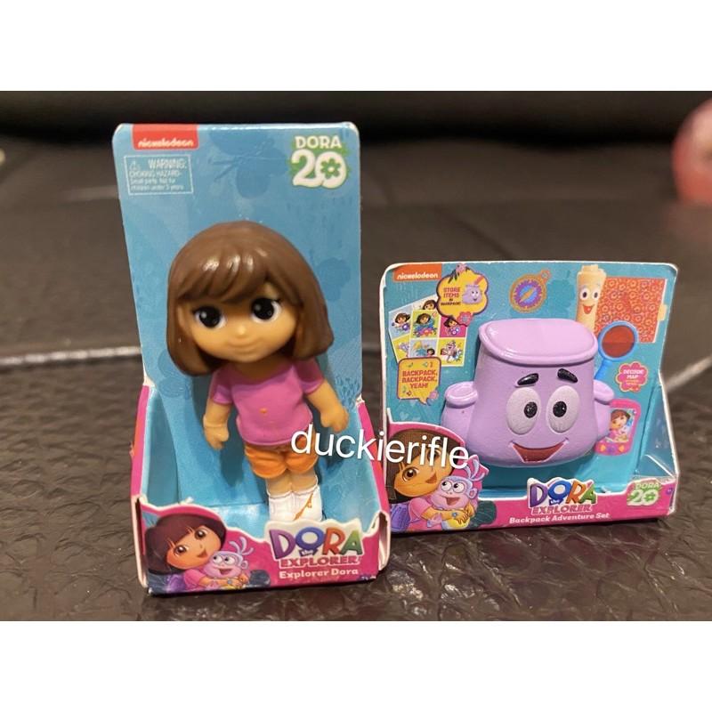 Zuru Toy mini brands 歡樂驚喜蛋 朵拉背包組