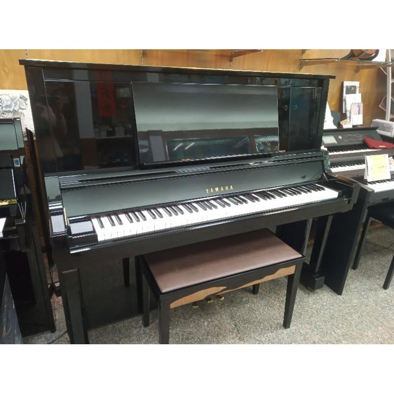 【豫章樂器】U30中古3號鋼琴 直立鋼琴 鋼琴 中古琴 政府立案 音樂