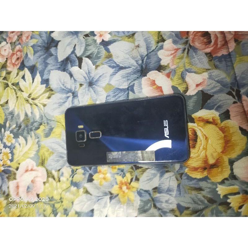 ASUS ZenFone 3 ZE552KL零件機