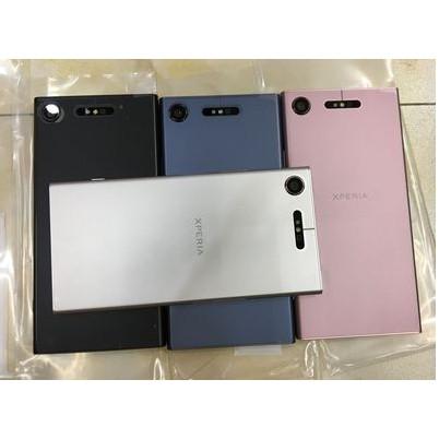 Sony/索尼 Xperia XZ1 G8342 原裝正品 V36港版 日版 移動 聯通 雙4G 二手95新日版