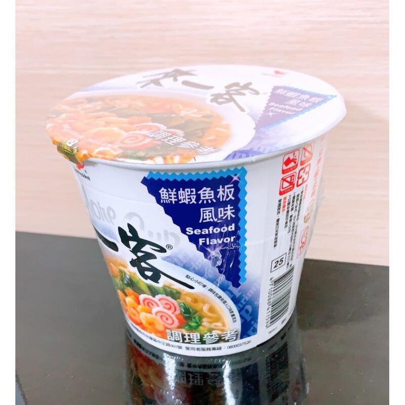 【天允】來一客 便宜賣 統一 杯麵 泡麵 速食麵 鮮蝦 肉骨 泡菜 川辣牛肉 肉燥菠菜 單碗