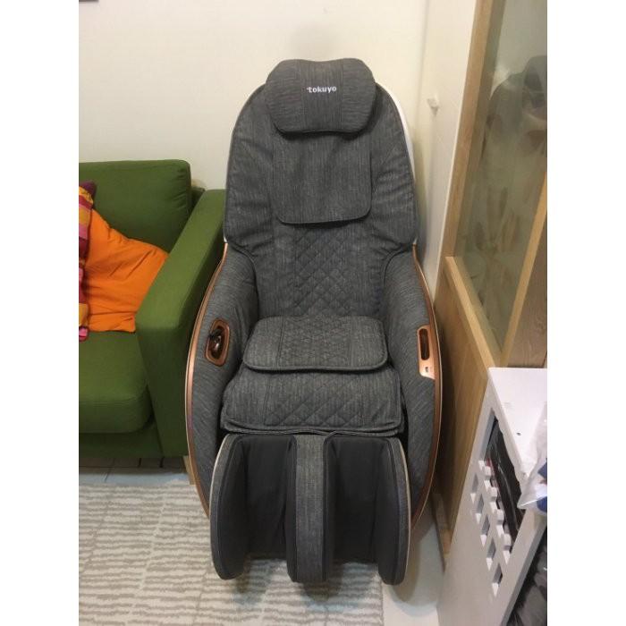 限量新色~全新~ TOKUYO~TC-296/TC-297~ 按摩沙發按摩~MINI玩美椅