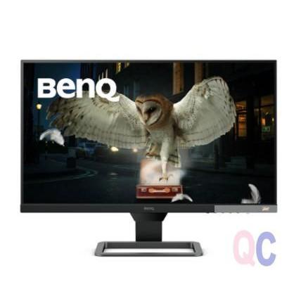 [請先詢問@缺貨中] BenQ EW2480 24吋 IPS 廣視角螢幕