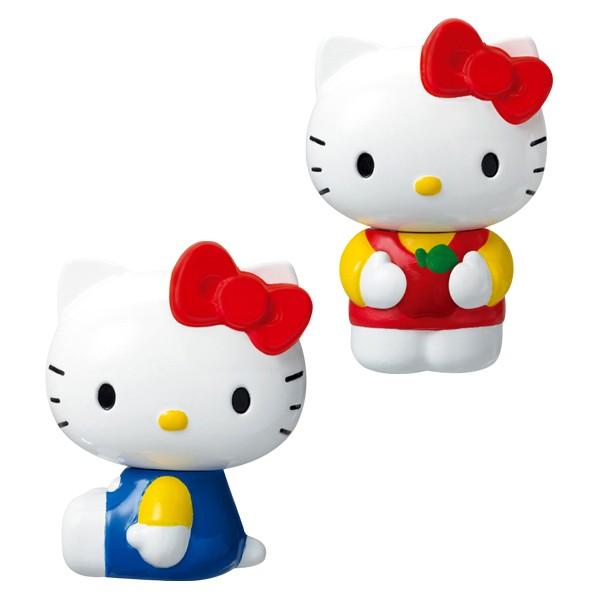 Hello Kitty公仔 Metacolle系列 凱蒂貓活動公仔/玩具/收藏/貨到付款/現貨/禮物