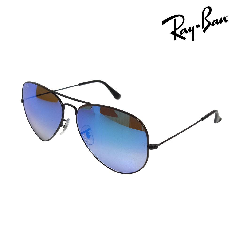 RayBan太陽眼鏡RB3025-002/4O62