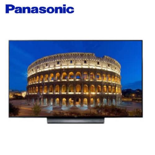 Panasonic 國際牌 49吋4K連網LED液晶電視 TH-49HX750W- (限區配送) (免運含基本安裝)