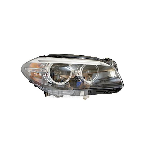 K.A.M. BMW F10 F11 前期改後期 小改款LCI 原廠型HID魚眼大燈 特價一組