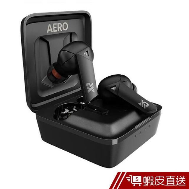 XROUND AERO 藍芽耳機 藍牙耳機 真無線 TWS XT01 通話降噪 低延遲 藍芽 耳機  現貨 蝦皮直送