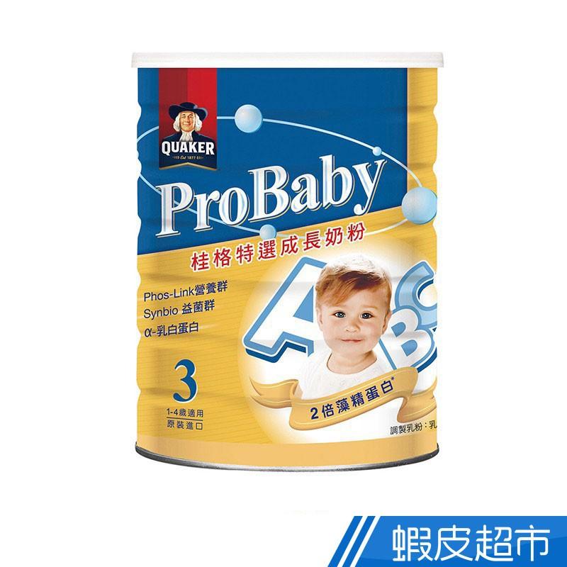 桂格 特選成長奶粉 藻精蛋白配方 1500g(換奶首選 銜接母乳) 現貨 蝦皮直送