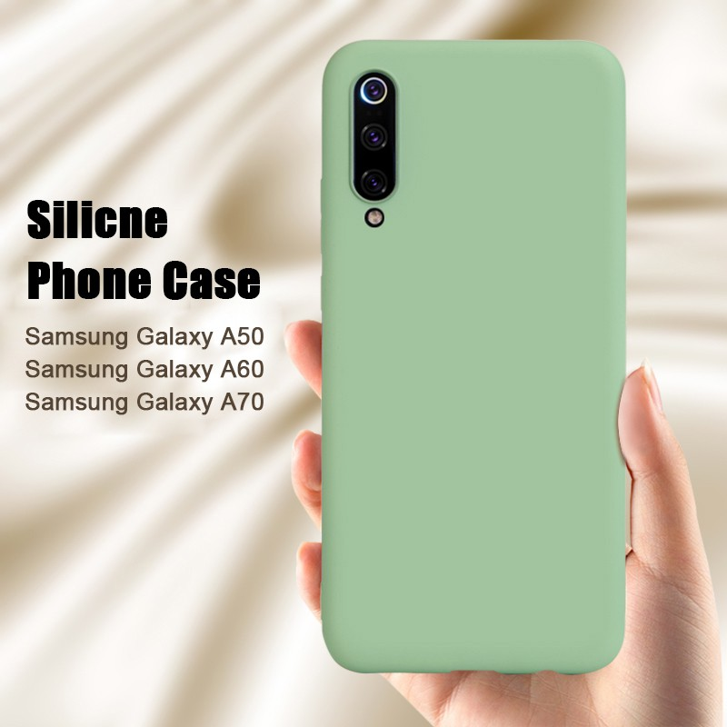 三星 Galaxy A50 A50S A30S A70 A30 A20 A10 A51 A71 2020 Case 液體