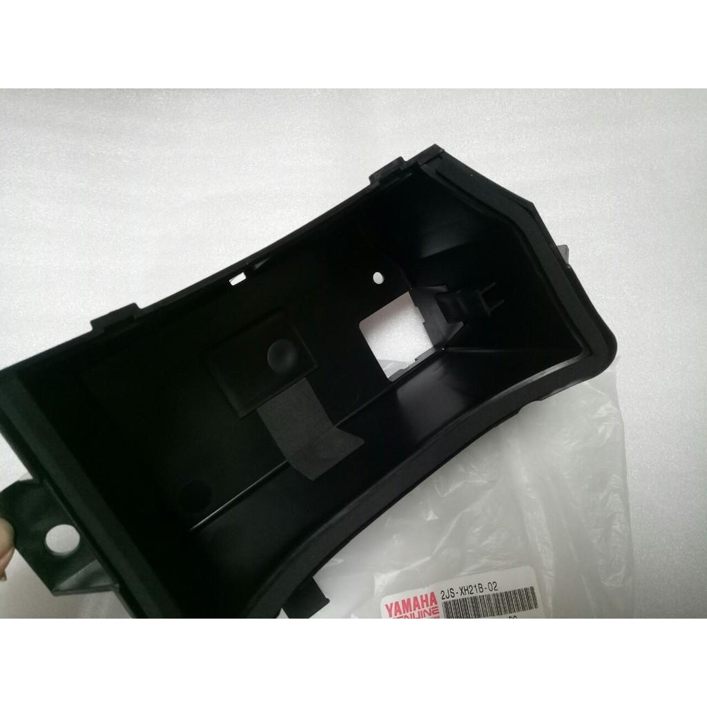 YAMAHA 山葉 原廠 勁戰 四代 雙碟板 電池盒 電池座 蓄電池盒