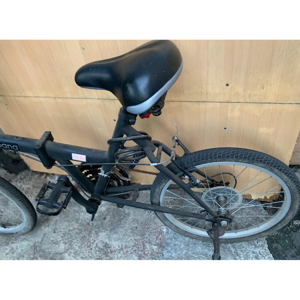 腳踏車 小折疊  便宜出售 品相如圖 登山車