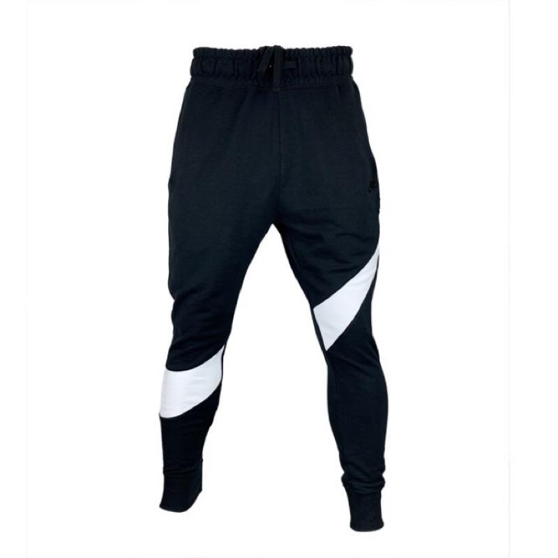 [Nike] 男款運動束口長褲 黑AR3087010 《曼哈頓運動休閒館》