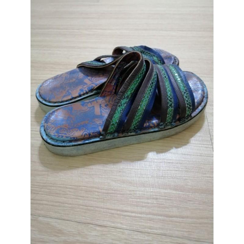 麥坎納 macanna 拖鞋 涼鞋 休閒鞋