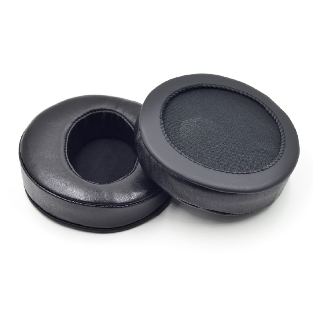 AKG/愛科技 k812 耳機海綿套 皮耳罩 K812耳棉耳機維修替換耳套【3c皮皮】