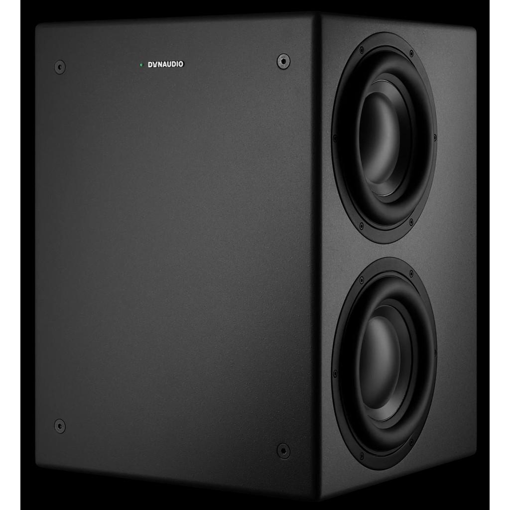 Dynaudio Core Sub 超低音喇叭 總代理公司貨