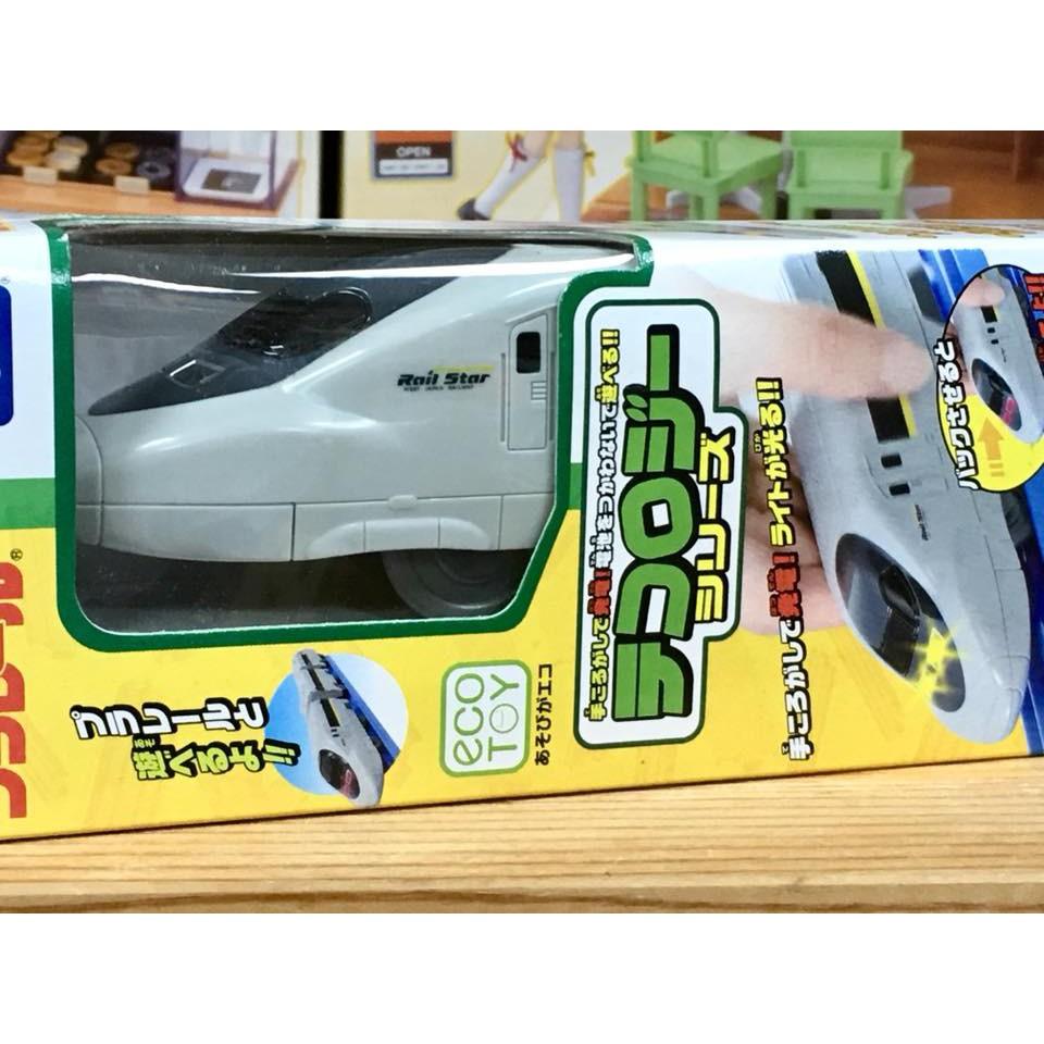 PLARAIL TP-10 700系光輝號 (自動發光車)