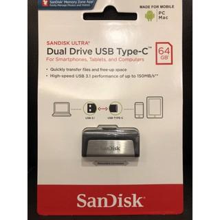 賣完不補!買3送1  限時下殺$199 「64G」隨身碟 SanDisk 安全有保障 支援USB3.1