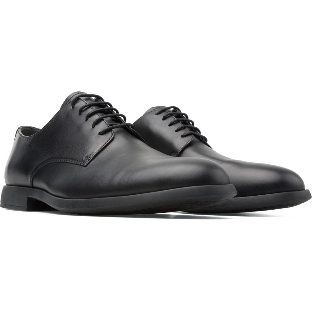 Camper Truman 經典男款紳士鞋