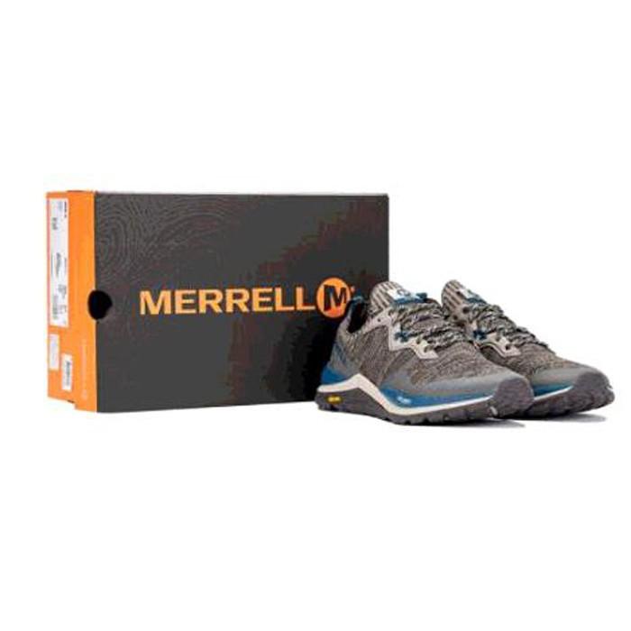 Merrell 男越野跑鞋 W125197