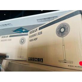 『補貨中』禾聯HERAN 16吋12段速微電腦遙控DC直流電風扇 16S5-HDF