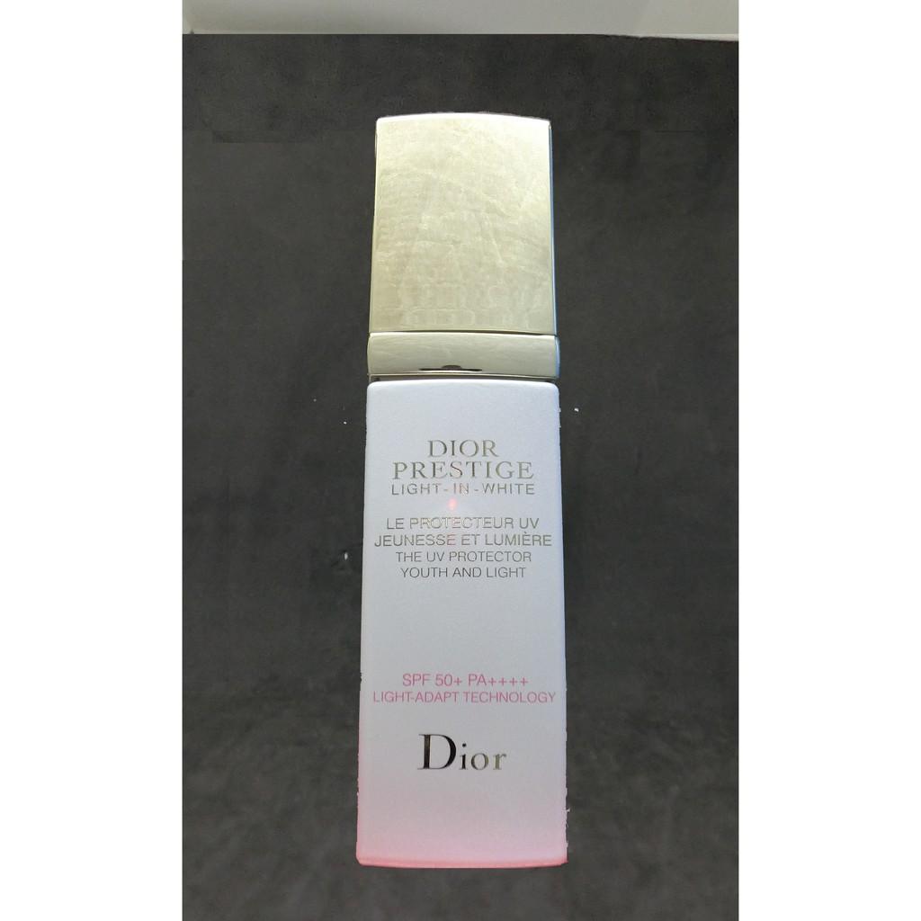 「舊款」CD Dior 迪奧 精萃再生光燦淨白隔離霜 30ml 全新Tester品 ~搶購價:1980元