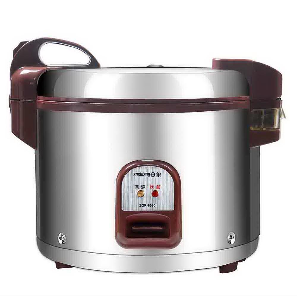 日象 5.4公升炊飯立體保溫電子鍋 ZOR-8530 廠商直送