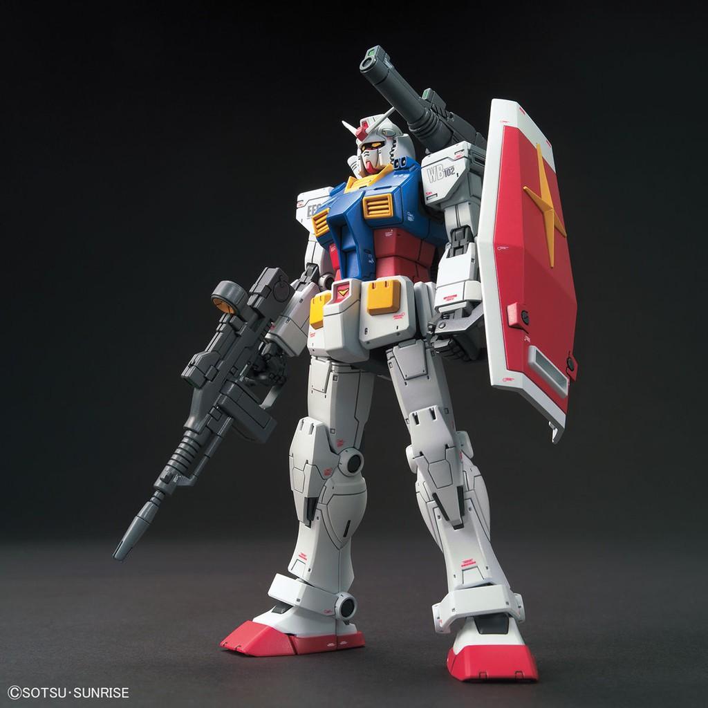 【BIG 薩姆】HG THE ORIGIN #026 初鋼 初代鋼彈 RX-78-2 GUNDAM THE ORIGIN