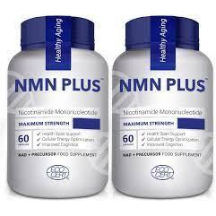 NMN Plus β-煙酰胺單核苷酸 NAD+ 500mg 60顆 台灣現貨