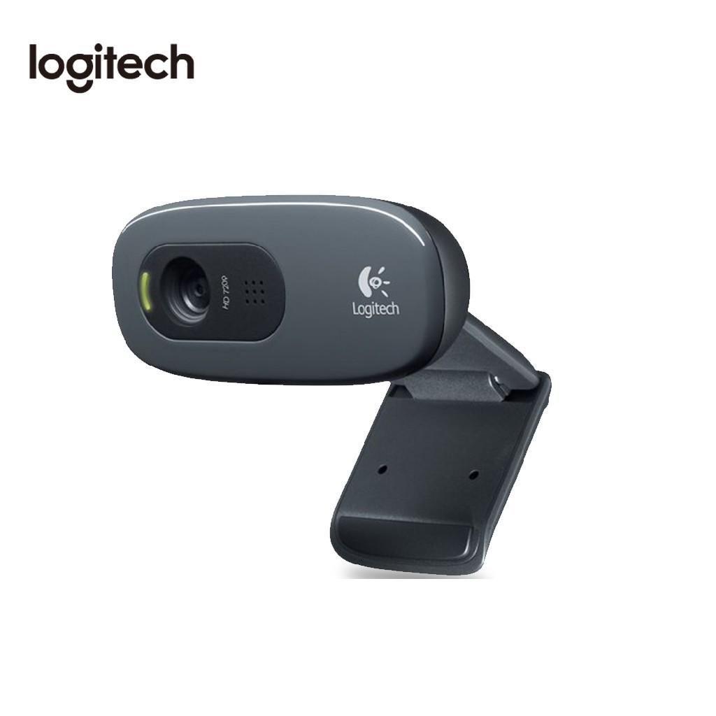 Logitech 羅技 C270 網路攝影機 現貨供應中-CAM298