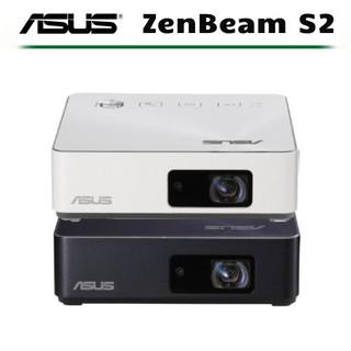 [原廠福利品] ASUS ZenBeam S2 微型LED無線投影機 臺中市