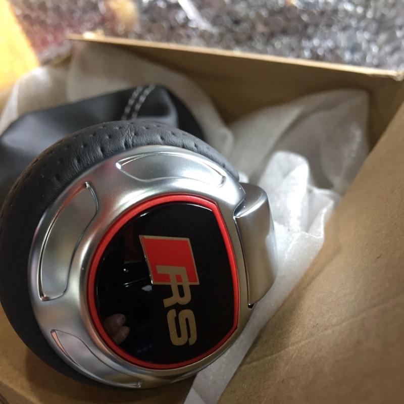 AUDI TT RS 排檔頭
