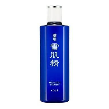 KOSE高絲雪肌精化妝水100ML全新公司貨