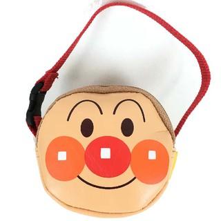 日本 紅精靈 麵包超人 細菌人 背包 書包 手腕 零錢包 扣式零錢包 手提零錢包 收納包 膚色~恩恩購物城~ 臺北市