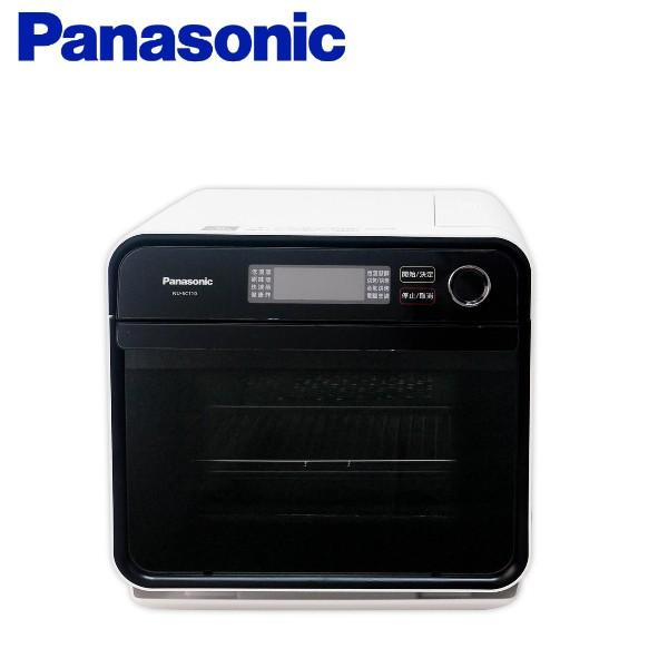 Panasonic 國際牌 15公升蒸汽烘烤爐 NU-SC110