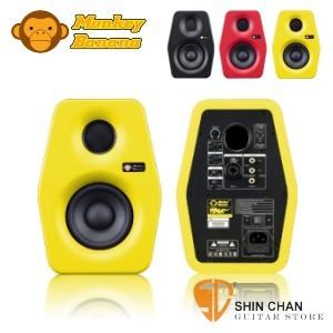 【小新樂器館】Monkey Banana Turbo 4 4吋主動式監聽喇叭 公司貨 一年保固【香蕉猴/一對二顆】