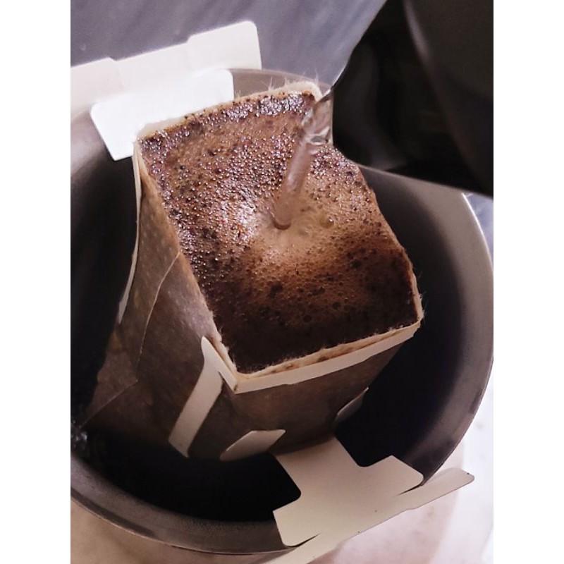 日曬G1耶加雪菲濾掛咖啡
